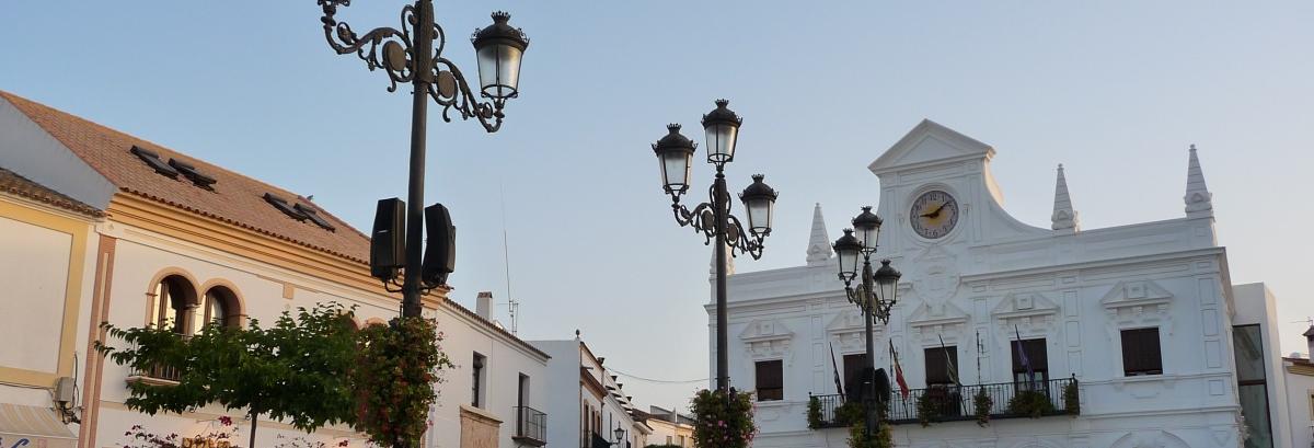 La nova ordenança de la taxa d'ocupació del domini públic a Cartaya (Huelva) genera 150mil € d'ingressos anuals