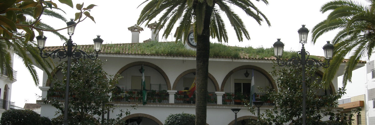 CGI Ayuntamiento de Lepe